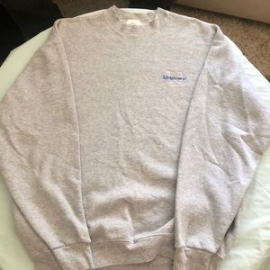 Vintage 90s Wilson Sports Crewneck Sweater